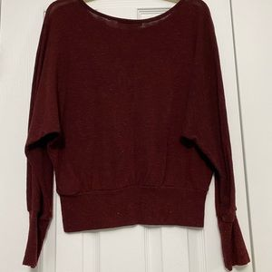Forever 21 Long sleeve shirt